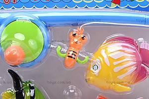 Магнитная игра «Удачная рыбалка», BW30031-2, фото