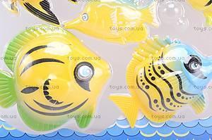 Магнитная рыбалка, 7 рыбок, BW30031-1, отзывы