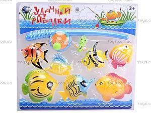 Магнитная рыбалка, 7 рыбок, BW30031-1