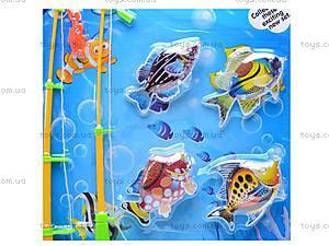 Магнитная рыбалка с 2 удочками, 336-7, купить