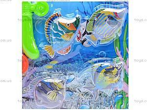 Магнитная рыбалка с 2 удочками, 336-7, фото
