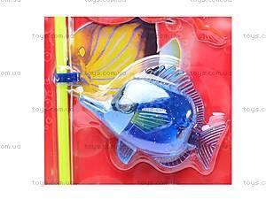 Магнитная рыбалка с удочкой, 5222D, отзывы