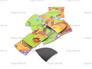 Магнитные фигурные пазлы «Жираф», VT1504-11, купить