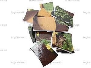 Магнитные фигурные пазлы «Маша», VT1504-15..18, фото