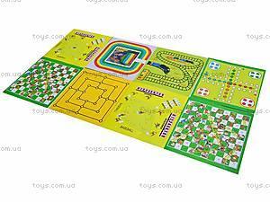 Магнитные игры 15-в-1, 7015, магазин игрушек