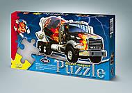 Магнитные пазлы, 10 элементов, , интернет магазин22 игрушки Украина