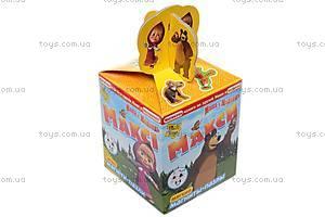Магнитные пазлы «Маша и Медведь», VT3204-0102, купить