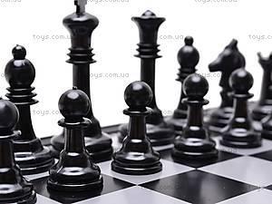 Магнитные шахматы, 8188-13, фото