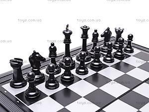 Магнитные шахматы, 8188-13, цена