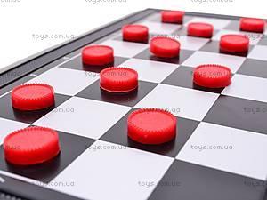 Магнитные шахматы, 8188-13, детские игрушки