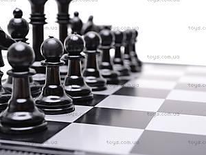 Магнитные шахматы, 8188-13, магазин игрушек