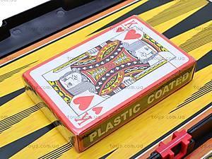 Магнитные шахматы, 8188-13, toys.com.ua