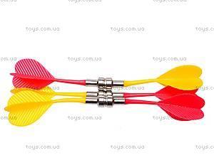 Магнитный дартс 15 дюймов, BT-DG-0002, купить