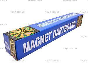 Магнитный дартс 15 дюймов, BT-DG-0002