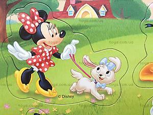 Магниты «Микки», VT5109-01, игрушки
