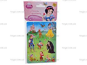 Магниты на трафарете «Диснеевские принцессы», VT5109-02..07, купить