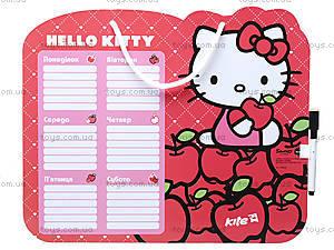 Магнитная доска А3 Hello Kitty,