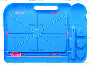 Магнитная доска для рисования, TK2002, фото