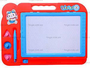 Магнитная доска для рисования, TK2002, отзывы