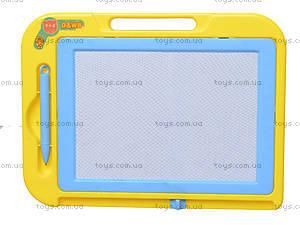 Магнитная доска для рисования ABC, BT-MB-0001, игрушки