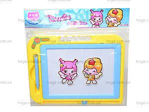 Магнитная доска для рисования ABC, BT-MB-0001, детские игрушки