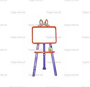 Магнитная доска для рисования, помаранчево-фіолетовий, 0137775