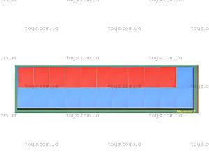 Магнитная лента «Цифры и числа», 156116107069У, магазин игрушек