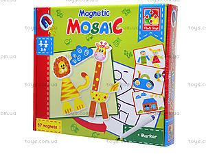 Магнитная мозаика «Человечки», VT3701-02, фото