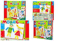 Магнитная мозаика «Человечки», VT3701-02, купить
