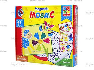 Магнитная мозаика для детей, VT3701-01, фото