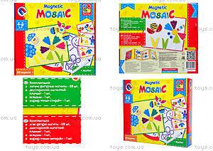 Магнитная мозаика для детей, VT3701-01