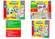 Магнитная мозаика для детей, VT3701-01, детские игрушки
