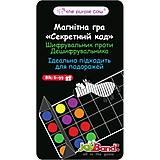 Магнитная мини-игра «Секретный код», 583