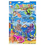 """Магнитная рыбалка """"Fishing Game"""" , 13580, игрушка"""