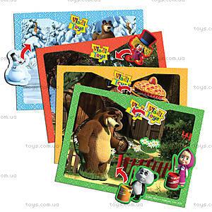 Магнитная игра «По местам», VT3304-11, детские игрушки