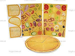 Магнитная игра «Пирог», RK3202-02, купить