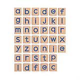 Магнитные буквы «Строчные» 40 штук, 50590