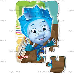 Магнитные пазлы для детей «Фиксики», VT3205-37