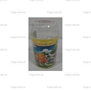 Магнитные пазлы в стаканчике «Микки», VT3203-32