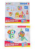 Магнитная игрушка из 31 деталей, 6022, отзывы