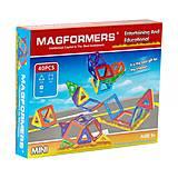 Магнитный конструктор «Magformers» (40 дет.), 008A, купить