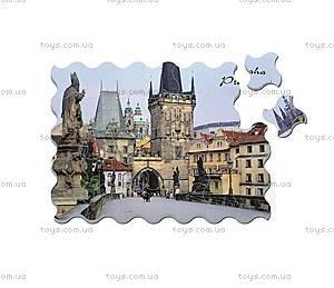 Магнитный пазл «Прага», 35 элементов, VT3203-01, купить