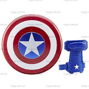 Магнитный щит Первого Мстителя, B5782, фото