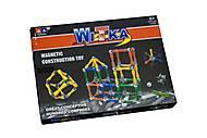 Магнитный WITKA - конструктор, 00933