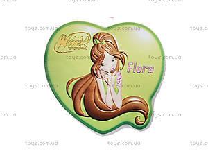 Магниты-сердце из м/ф «Винкс», 12159042Р, купить