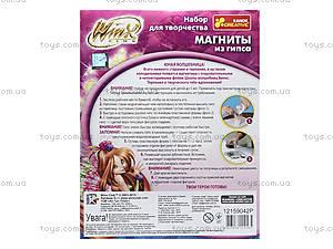 Магниты-сердце из м/ф «Винкс», 12159042Р, цена