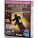 Магическая наука. Невероятная бумага, 00-06704, купить
