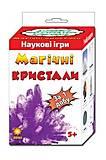 Магические кристаллы. Фиолетовые, 80124, купить