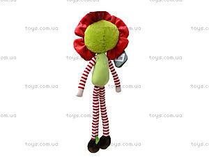 Детская мягкая кукла «Мак», К422А, фото