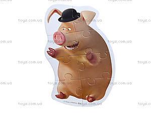 Макси-пазлы «Маша и Медведь», VT1108-0304, детские игрушки